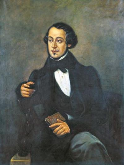 Almeida Garrett foi um nome muito importante do romantismo português.