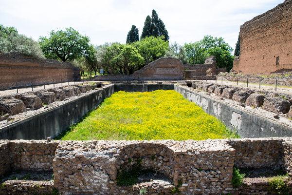 Durante o século II a.C. os camponeses romanos perdiam suas terras para grandes proprietários.