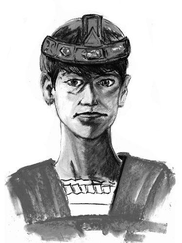 Rômulo Augusto foi o último imperador do Império Romano do Ocidente, sendo destituído, em 476, pelos hérulos.