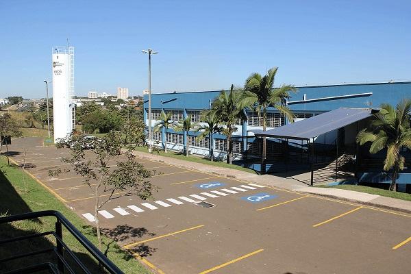 Crédito da Foto: Divulgação Faculdade São Leopoldo Mandic