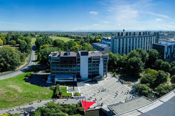 Universidade de Canterbury