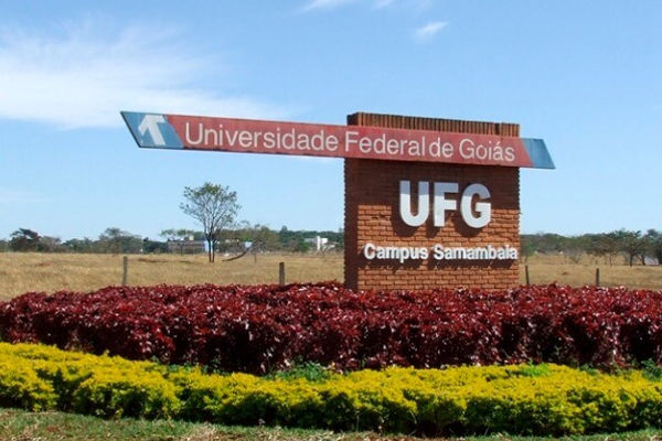 Crédito da Foto: Divulgação/UFG