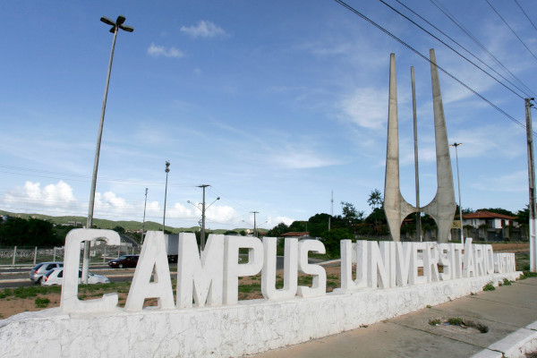 Campus Universitário da UFRN