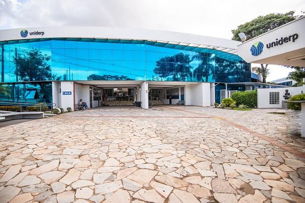 Universidade Anhanguera (Uniderp), em Mato Grosso do Sul
