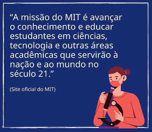 Missão do MIT