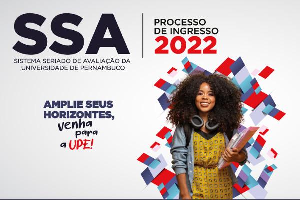 SSA 2022 da Universidade de Pernambuco