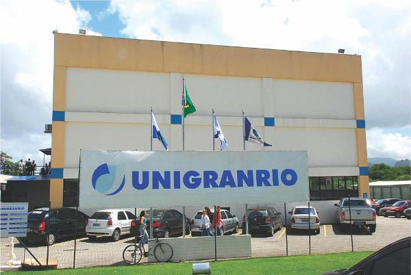 Campus de Duque de Caxias da Unigranrio