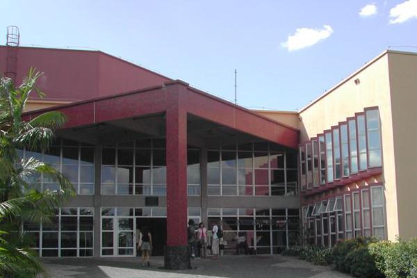 Escola de Música da UFMG - Crédito da Foto: Facebook da UFMG/Divulgação