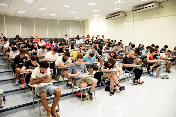 Crédito da Foto: Antoninho Perri/SEC Unicamp