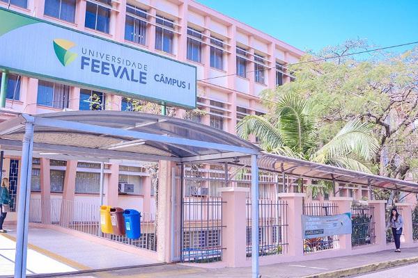 Crédito: Divulgação/Feevale