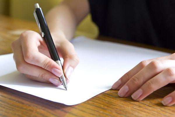 Boas redações exigem prática e leitura