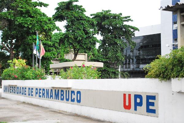 Crédito: Divulgação/UPE